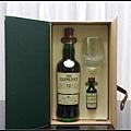 格蘭利威12年單一麥芽蘇格蘭威士忌_02
