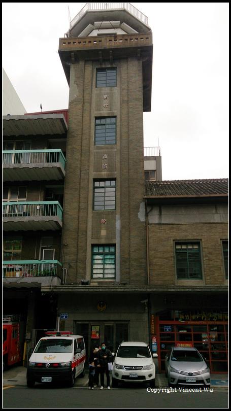 新竹市消防博物館01