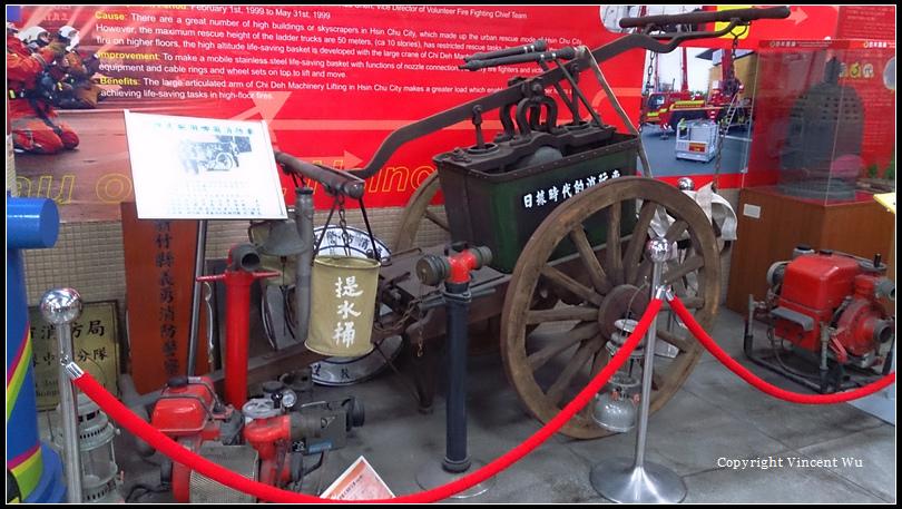 新竹市消防博物館05