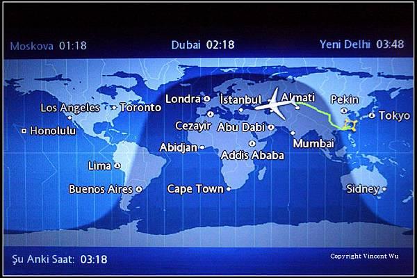 土耳其航空(TURKISH AIRLINES)01