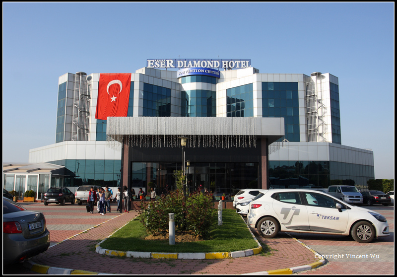 ESER DIAMOND HOTEL