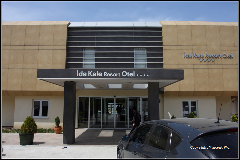 İda Kale Resort Otel_01