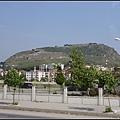 貝加蒙廢墟遺址(BERGAMA AKROPOL ÖRENYERİ/BERGAMA ACROPOLIS ARCHAEOLOGICAL SITE)01