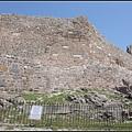 貝加蒙廢墟遺址(BERGAMA AKROPOL ÖRENYERİ/BERGAMA ACROPOLIS ARCHAEOLOGICAL SITE)04