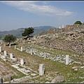 貝加蒙廢墟遺址(BERGAMA AKROPOL ÖRENYERİ/BERGAMA ACROPOLIS ARCHAEOLOGICAL SITE)08