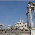 貝加蒙廢墟遺址(BERGAMA AKROPOL ÖRENYERİ/BERGAMA ACROPOLIS ARCHAEOLOGICAL SITE)12