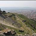 貝加蒙廢墟遺址(BERGAMA AKROPOL ÖRENYERİ/BERGAMA ACROPOLIS ARCHAEOLOGICAL SITE)14