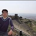 貝加蒙廢墟遺址(BERGAMA AKROPOL ÖRENYERİ/BERGAMA ACROPOLIS ARCHAEOLOGICAL SITE)15
