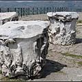 貝加蒙廢墟遺址(BERGAMA AKROPOL ÖRENYERİ/BERGAMA ACROPOLIS ARCHAEOLOGICAL SITE)17