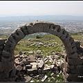 貝加蒙廢墟遺址(BERGAMA AKROPOL ÖRENYERİ/BERGAMA ACROPOLIS ARCHAEOLOGICAL SITE)20