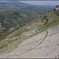 貝加蒙廢墟遺址(BERGAMA AKROPOL ÖRENYERİ/BERGAMA ACROPOLIS ARCHAEOLOGICAL SITE)21