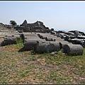 貝加蒙廢墟遺址(BERGAMA AKROPOL ÖRENYERİ/BERGAMA ACROPOLIS ARCHAEOLOGICAL SITE)23