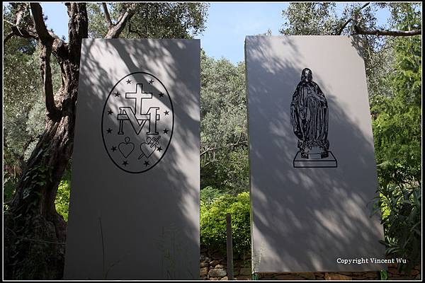 聖母瑪麗亞之家(MERYEM ANA EVİ/House of Virgin Mary)09