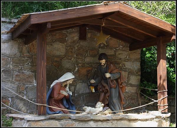 聖母瑪麗亞之家(MERYEM ANA EVİ/House of Virgin Mary)10