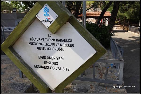艾菲索斯(EFES ÖRENYERİ/EPHESUS ARCHAEOLOGICAL SITE)01