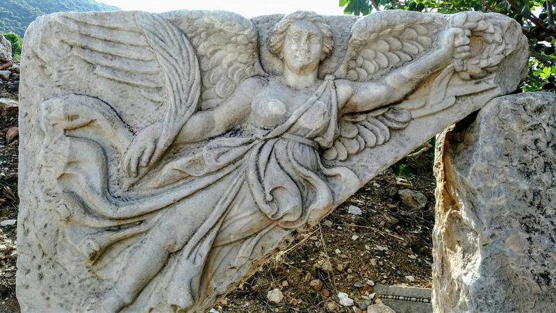 艾菲索斯(EFES ÖRENYERİ/EPHESUS ARCHAEOLOGICAL SITE)10