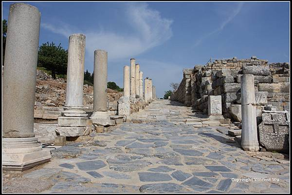 艾菲索斯(EFES ÖRENYERİ/EPHESUS ARCHAEOLOGICAL SITE)11