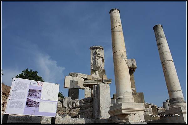 艾菲索斯(EFES ÖRENYERİ/EPHESUS ARCHAEOLOGICAL SITE)12