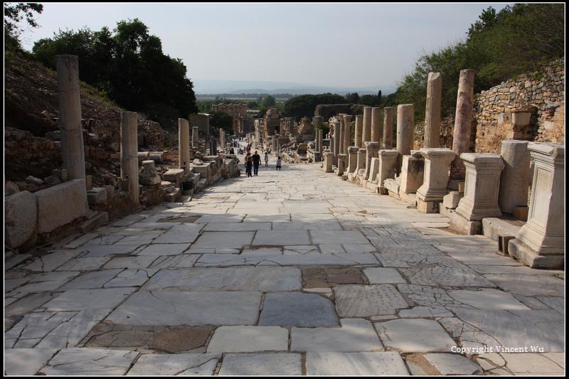 艾菲索斯(EFES ÖRENYERİ/EPHESUS ARCHAEOLOGICAL SITE)13