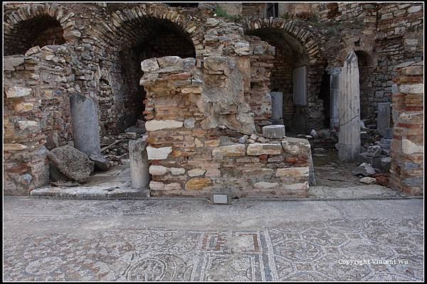 艾菲索斯(EFES ÖRENYERİ/EPHESUS ARCHAEOLOGICAL SITE)17