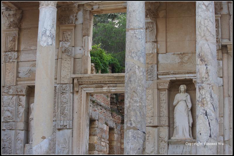 艾菲索斯(EFES ÖRENYERİ/EPHESUS ARCHAEOLOGICAL SITE)25