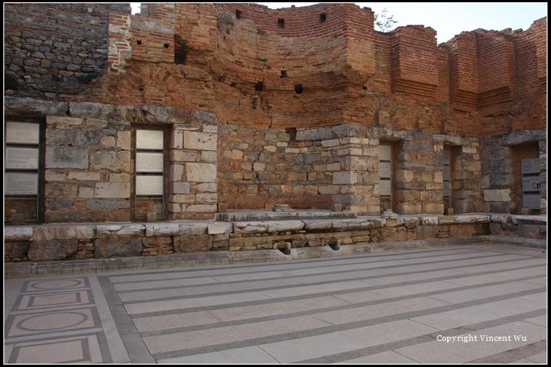 艾菲索斯(EFES ÖRENYERİ/EPHESUS ARCHAEOLOGICAL SITE)27