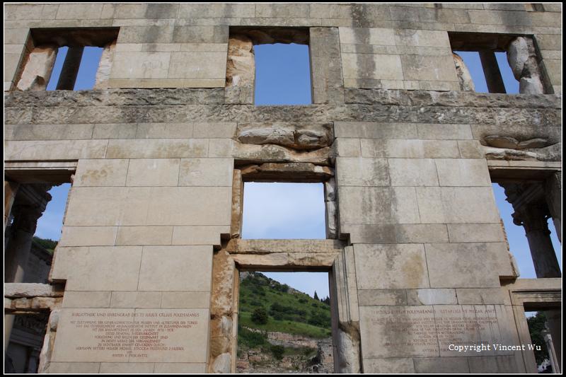 艾菲索斯(EFES ÖRENYERİ/EPHESUS ARCHAEOLOGICAL SITE)28
