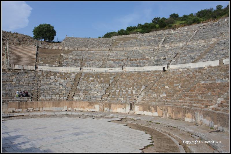 艾菲索斯(EFES ÖRENYERİ/EPHESUS ARCHAEOLOGICAL SITE)34