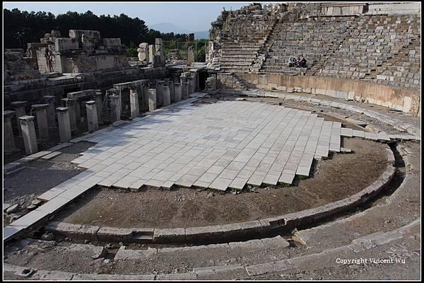 艾菲索斯(EFES ÖRENYERİ/EPHESUS ARCHAEOLOGICAL SITE)35