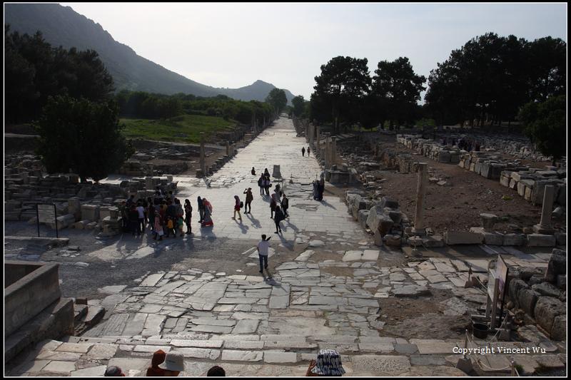 艾菲索斯(EFES ÖRENYERİ/EPHESUS ARCHAEOLOGICAL SITE)37
