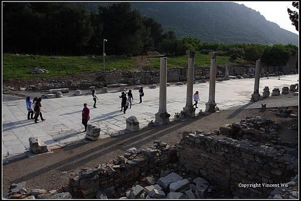 艾菲索斯(EFES ÖRENYERİ/EPHESUS ARCHAEOLOGICAL SITE)40
