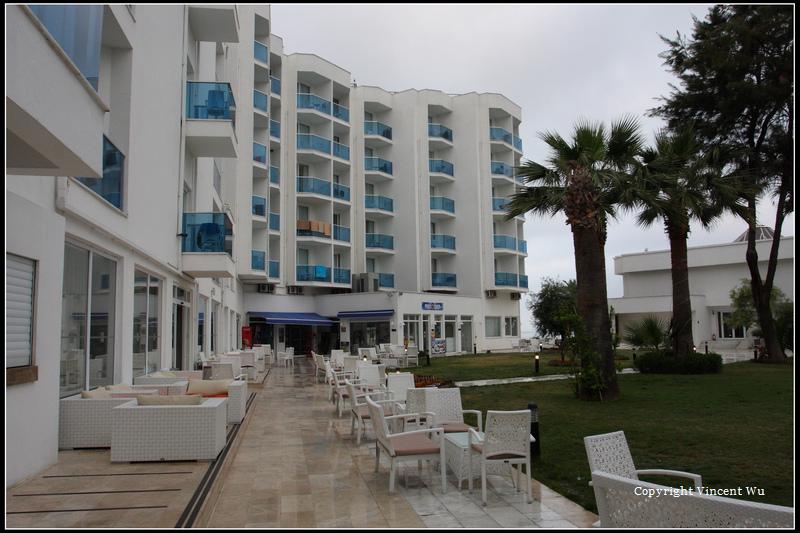 LE BLEU HOTEL & RESORT_04