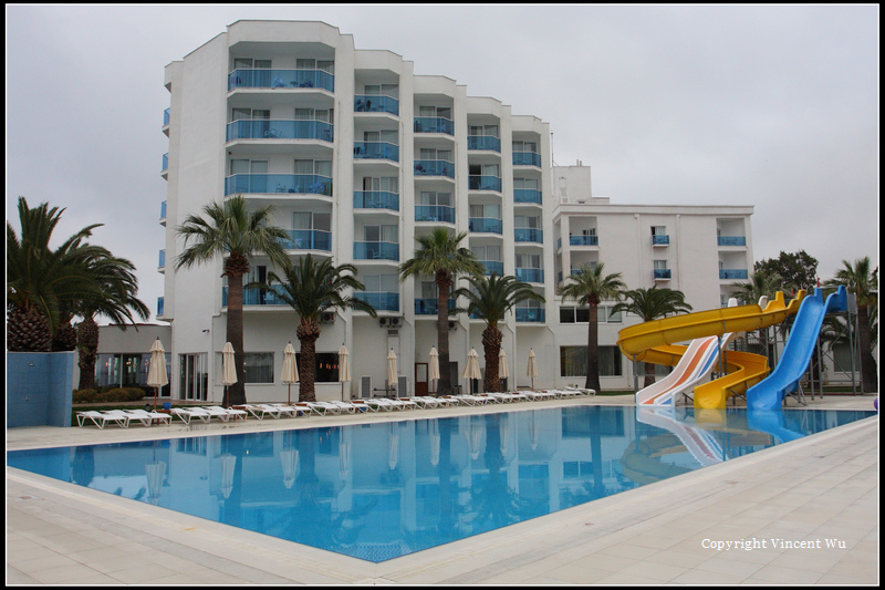 LE BLEU HOTEL & RESORT_17
