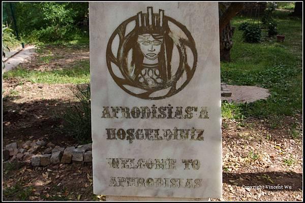 阿芙洛迪西亞斯古城(AFRODİSİAS ÖRENYERİ/APHRODISIAS ARCHAEOLOGICAL SITE)02