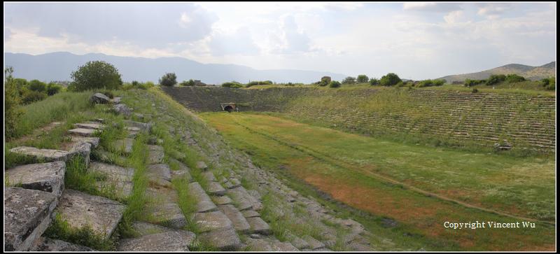 阿芙洛迪西亞斯古城(AFRODİSİAS ÖRENYERİ/APHRODISIAS ARCHAEOLOGICAL SITE)11