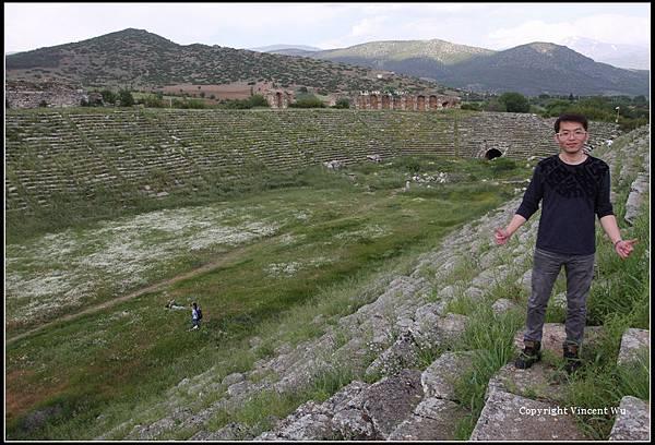 阿芙洛迪西亞斯古城(AFRODİSİAS ÖRENYERİ/APHRODISIAS ARCHAEOLOGICAL SITE)12