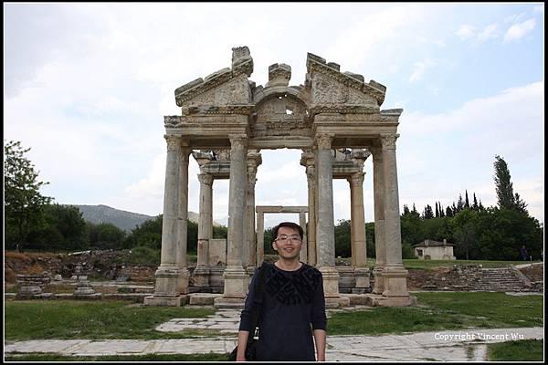 阿芙洛迪西亞斯古城(AFRODİSİAS ÖRENYERİ/APHRODISIAS ARCHAEOLOGICAL SITE)18