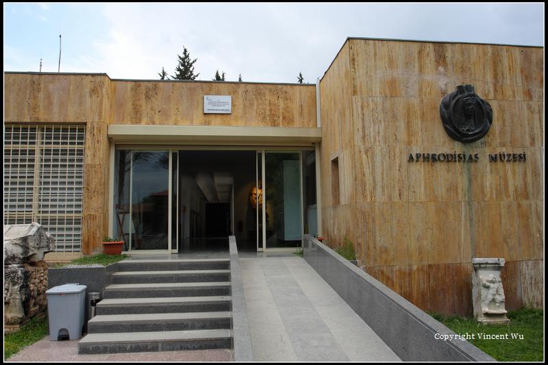 阿芙洛迪西亞斯古城(AFRODİSİAS ÖRENYERİ/APHRODISIAS ARCHAEOLOGICAL SITE)19