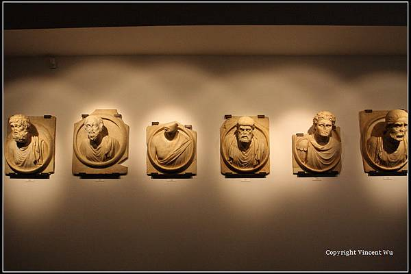 阿芙洛迪西亞斯古城(AFRODİSİAS ÖRENYERİ/APHRODISIAS ARCHAEOLOGICAL SITE)20