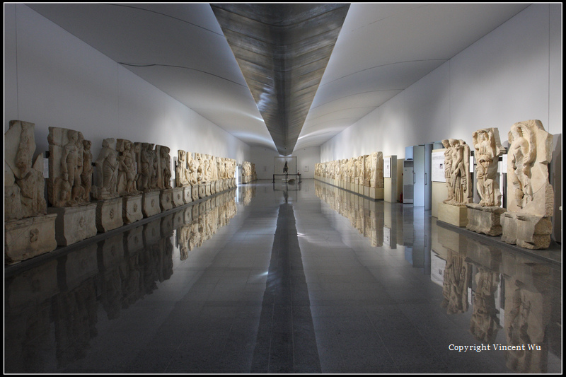 阿芙洛迪西亞斯古城(AFRODİSİAS ÖRENYERİ/APHRODISIAS ARCHAEOLOGICAL SITE)25