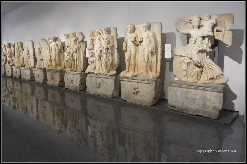 阿芙洛迪西亞斯古城(AFRODİSİAS ÖRENYERİ/APHRODISIAS ARCHAEOLOGICAL SITE)28