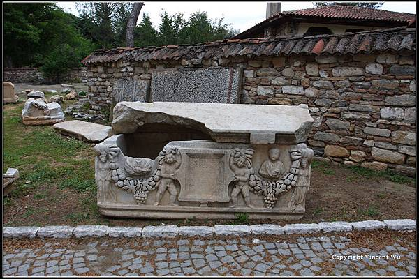 阿芙洛迪西亞斯古城(AFRODİSİAS ÖRENYERİ/APHRODISIAS ARCHAEOLOGICAL SITE)33