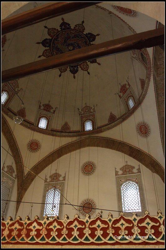 梅夫拉納博物館(MEVLANA MÜZESİ/MEVLANA MUSEUM)05