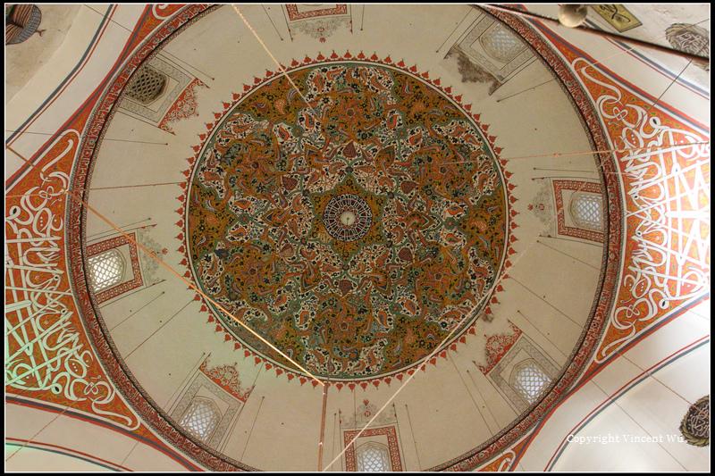 梅夫拉納博物館(MEVLANA MÜZESİ/MEVLANA MUSEUM)08