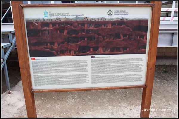 卡馬科里地下城(KAYMAKLI YERALTI ŞEHRİ/KAYMAKLI UNDERGROUND CITY)01