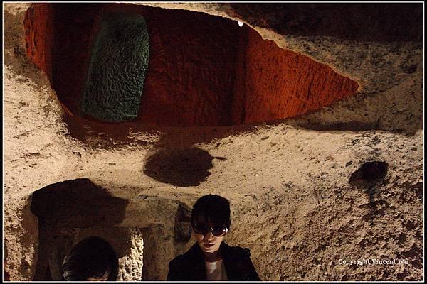 卡馬科里地下城(KAYMAKLI YERALTI ŞEHRİ/KAYMAKLI UNDERGROUND CITY)04