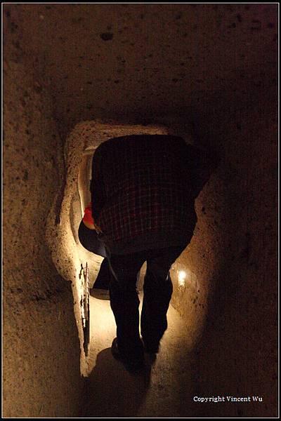 卡馬科里地下城(KAYMAKLI YERALTI ŞEHRİ/KAYMAKLI UNDERGROUND CITY)07