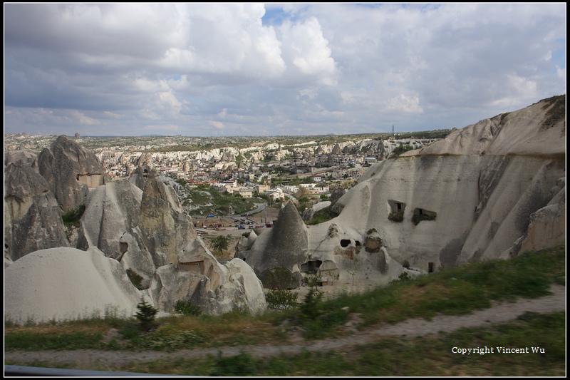 卡帕多其亞(KAPADOKYA/CAPPADOCIA)08