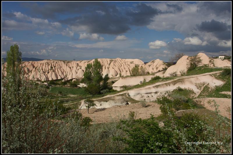 卡帕多其亞(KAPADOKYA/CAPPADOCIA)09