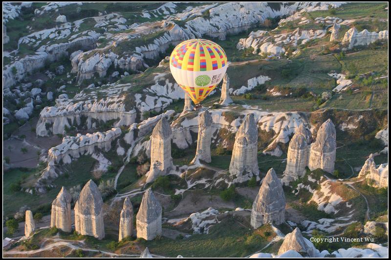 卡帕多其亞熱氣球(KAPADOKYA BALLOONS/CAPPADOCIA BALLOONS)28